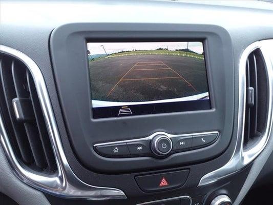 2021 Chevrolet Equinox Ls Salem Va Roanoke Lafayette Hollins Virginia 3gnaxsev9ms120773